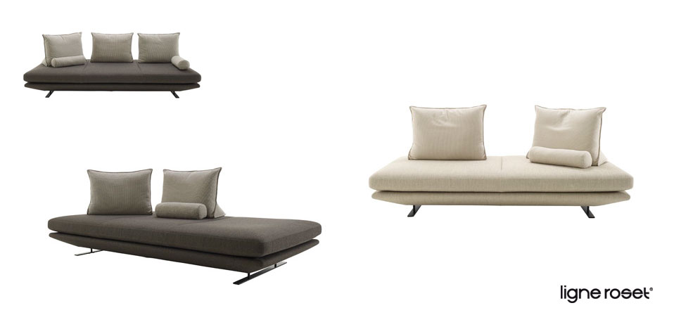 ligne roset neuheiten 2014 drifte wohnform. Black Bedroom Furniture Sets. Home Design Ideas