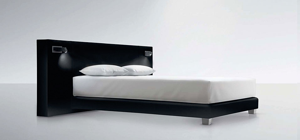 boxspringbetten von treca interiors drifte wohnform. Black Bedroom Furniture Sets. Home Design Ideas