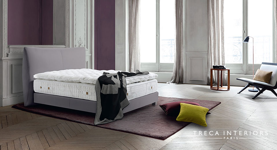 treca interiors paris prestige casual drifte wohnform. Black Bedroom Furniture Sets. Home Design Ideas