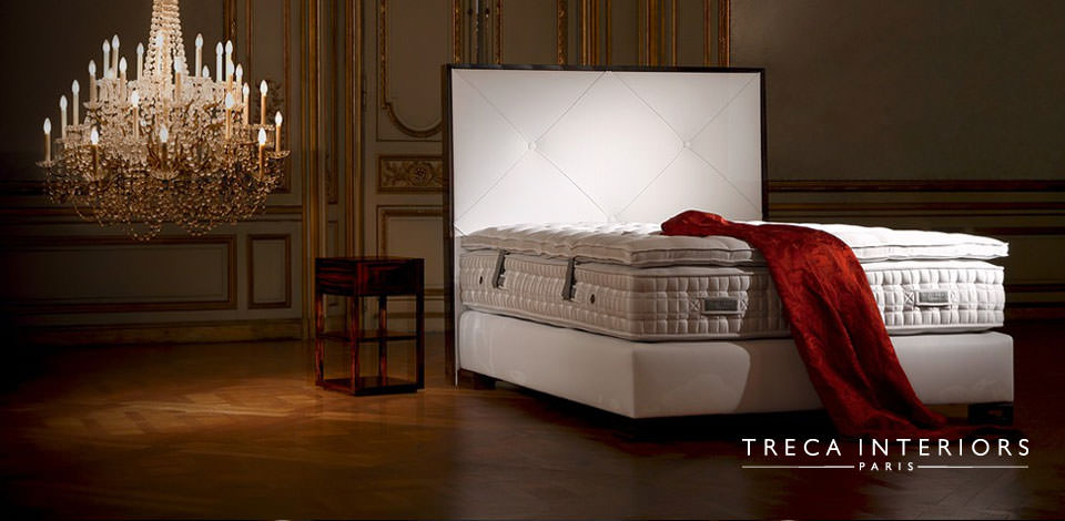 treca interiors paris betten drifte wohnform. Black Bedroom Furniture Sets. Home Design Ideas
