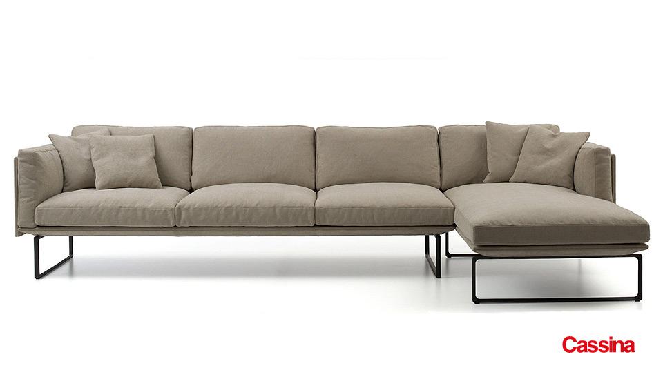 Cassina 202 OTTO Sessel und Sofa - Drifte Wohnform