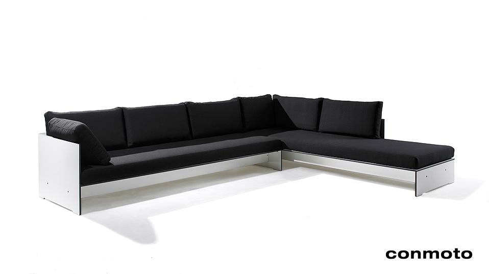 conmoto RIVA Lounge Kombination F - Drifte Wohnform