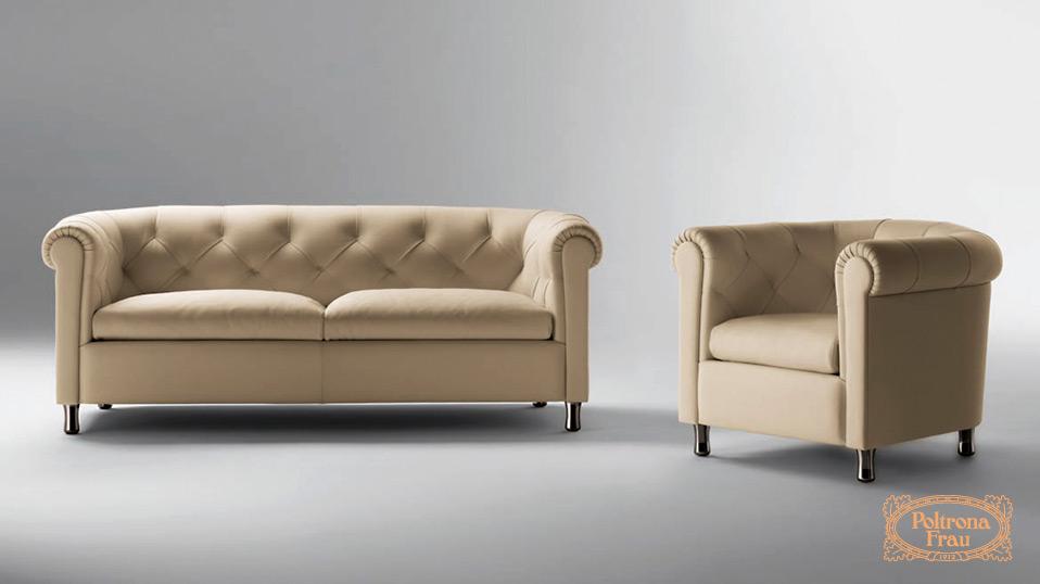 Und Sessel poltrona frau sofa sessel arcadia drifte wohnform