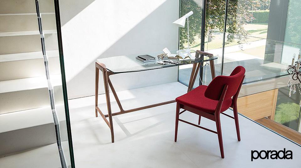 Porada Möbel aus Italien - Drifte Wohnform