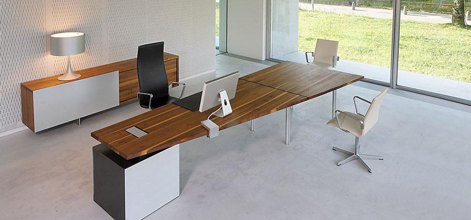 Moderne Schreibtische schreibtische für büro und home office drifte wohnform