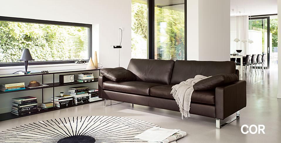 Sofa COR Conseta - Drifte Wohnform