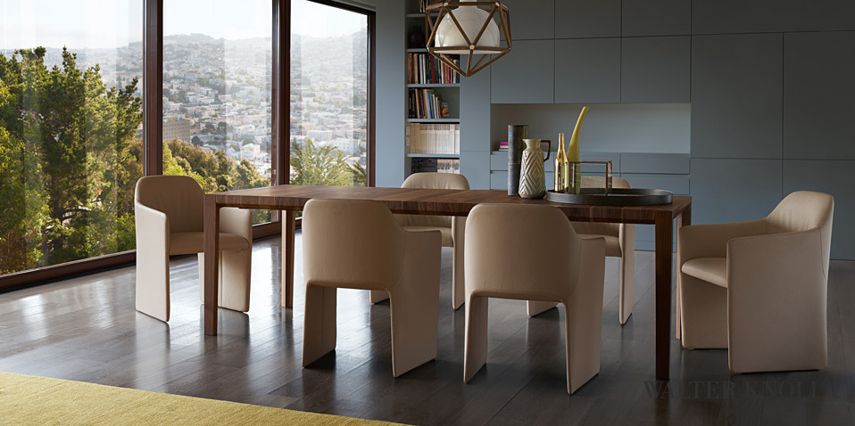 walter knoll tisch andoo table solid wood drifte wohnform. Black Bedroom Furniture Sets. Home Design Ideas