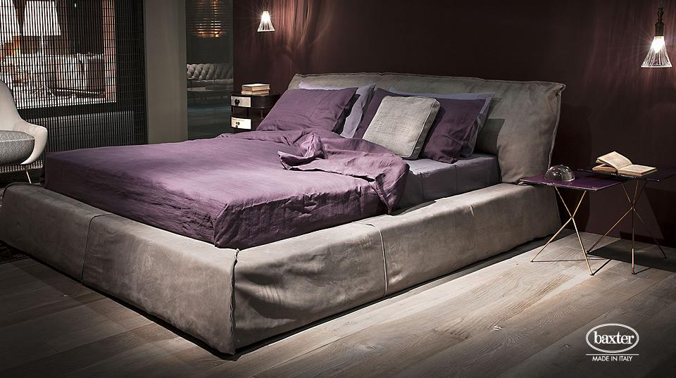 baxter italy italienische m bel drifte wohnform. Black Bedroom Furniture Sets. Home Design Ideas