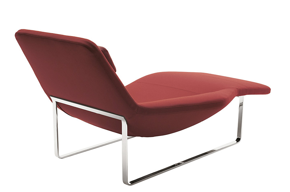 Chaiselongue Landscape '05 von B&B Italia