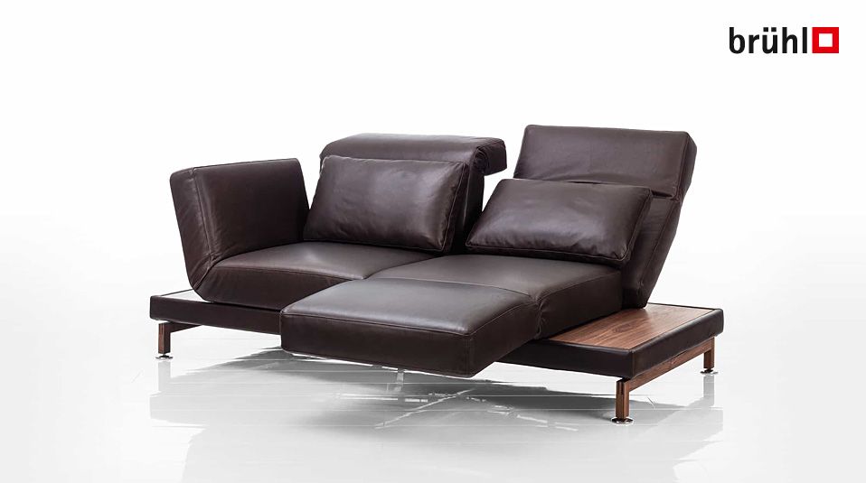 br hl sofa moule drifte wohnform. Black Bedroom Furniture Sets. Home Design Ideas