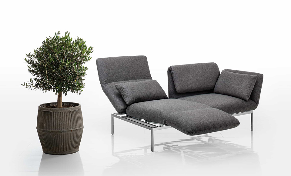 br hl sofa roro medium drifte wohnform. Black Bedroom Furniture Sets. Home Design Ideas