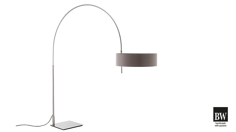 stehleuchte bogen elegant lampe with stehleuchte bogen perfect stehlampen with stehleuchte. Black Bedroom Furniture Sets. Home Design Ideas