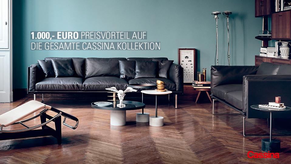 cassina m bel und designklassiker drifte wohnform. Black Bedroom Furniture Sets. Home Design Ideas