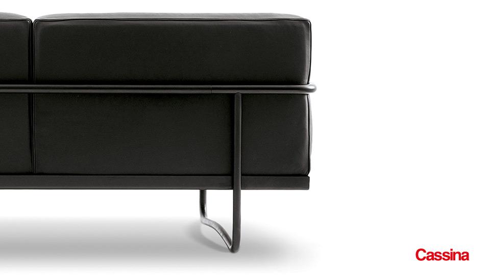 Beautiful Le Corbusier Cassina Gallery Ameripest Us