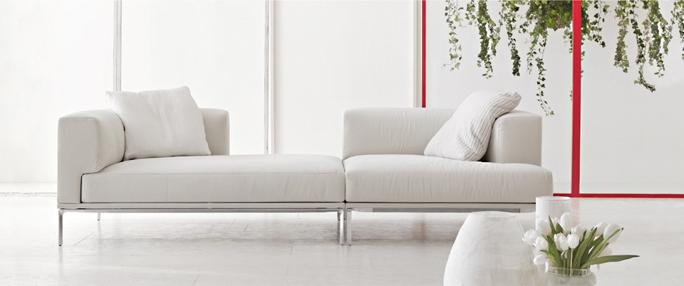 Cassina 191 Moov Sofa