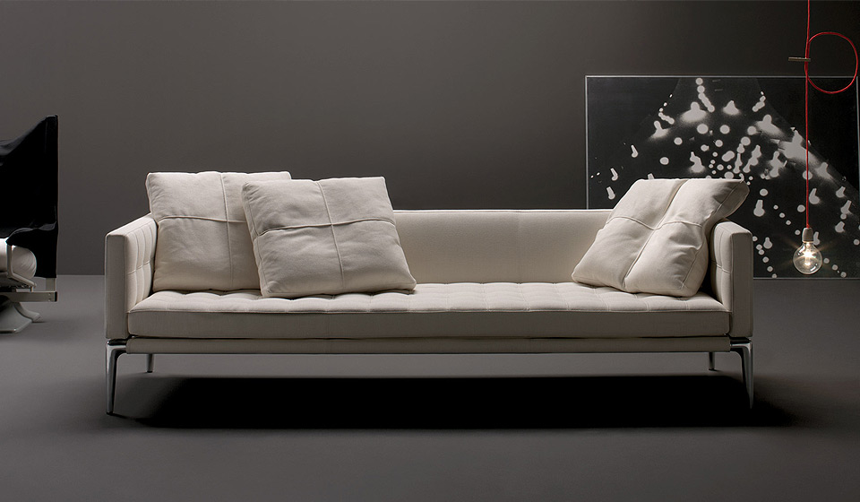 Cassina Sofa Sessel 243 Volage