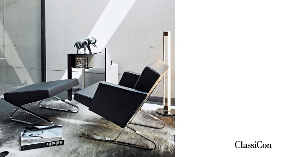 classicon beistelltisch de stijl eileen gray 1922 drifte wohnform. Black Bedroom Furniture Sets. Home Design Ideas
