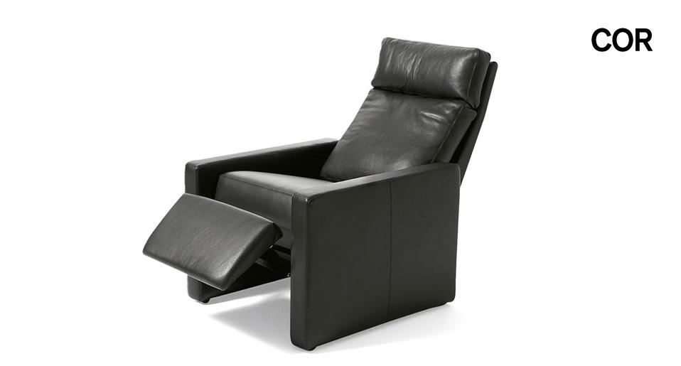 sessel conseta drifte wohnform. Black Bedroom Furniture Sets. Home Design Ideas