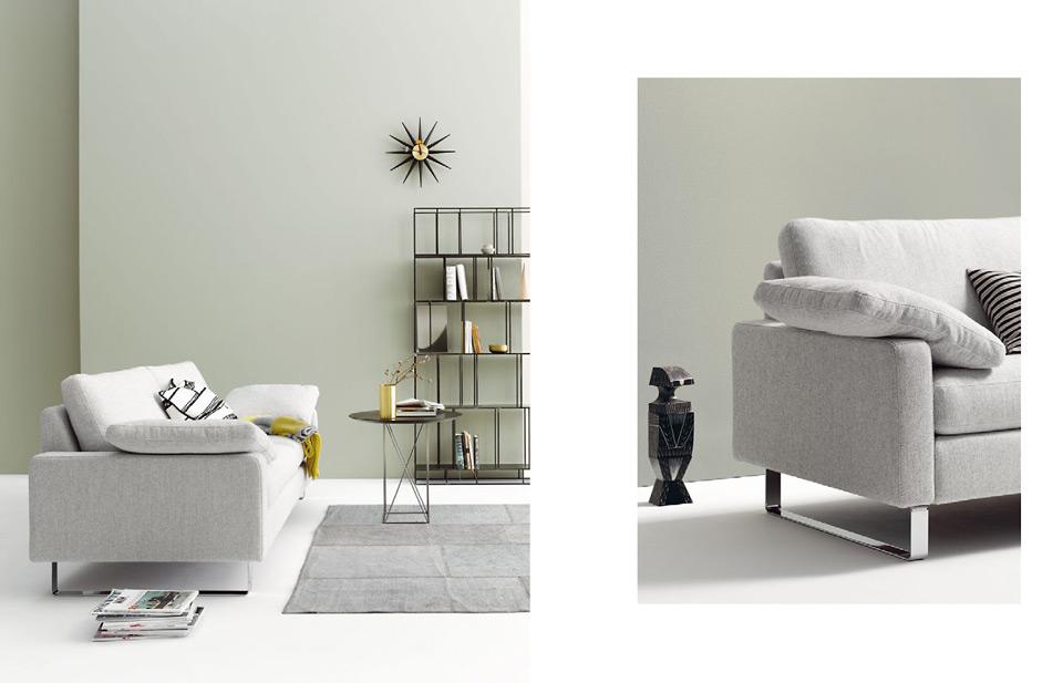 conseta von cor drifte wohnform. Black Bedroom Furniture Sets. Home Design Ideas