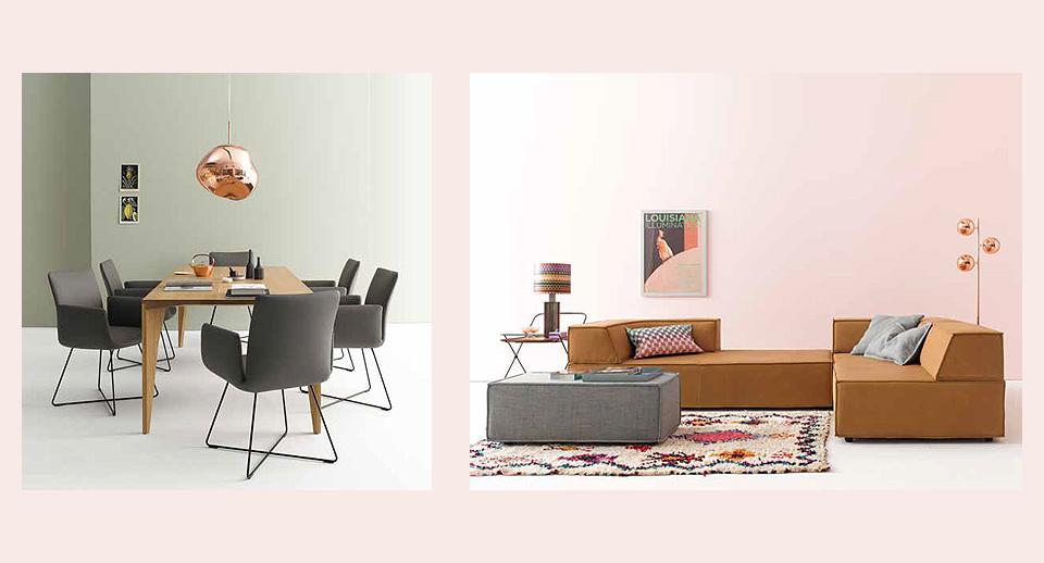 Das Sofa Oscar Perfekte Erganzung Wohnumgebung Awesome Das Sofa .