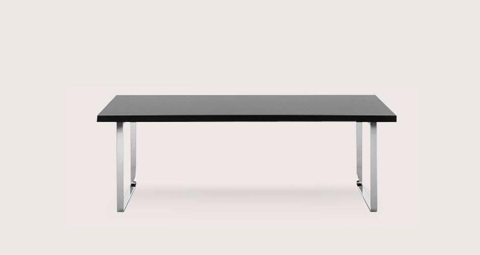 cor tisch quant drifte wohnform. Black Bedroom Furniture Sets. Home Design Ideas