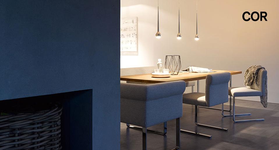 cor stuhl quant drifte wohnform. Black Bedroom Furniture Sets. Home Design Ideas