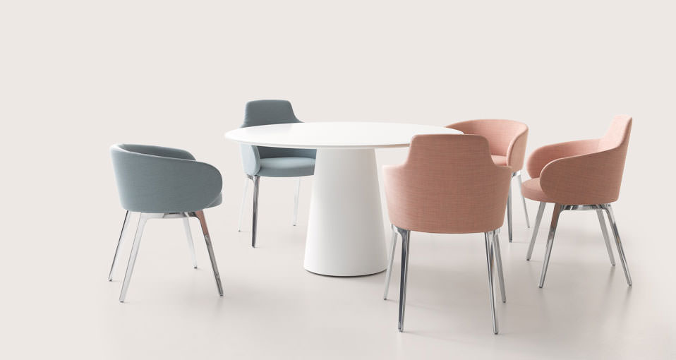 cor stuhl roc drifte wohnform. Black Bedroom Furniture Sets. Home Design Ideas