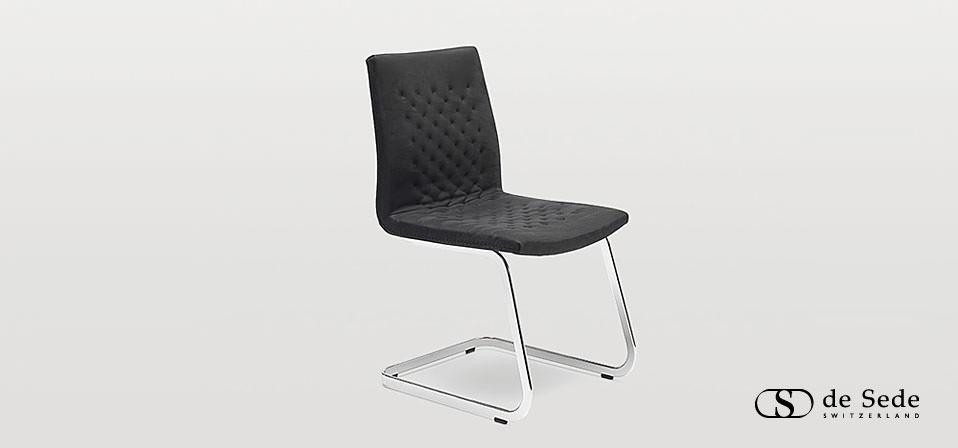 de sede sessel st hle ds 1051 drifte wohnform. Black Bedroom Furniture Sets. Home Design Ideas