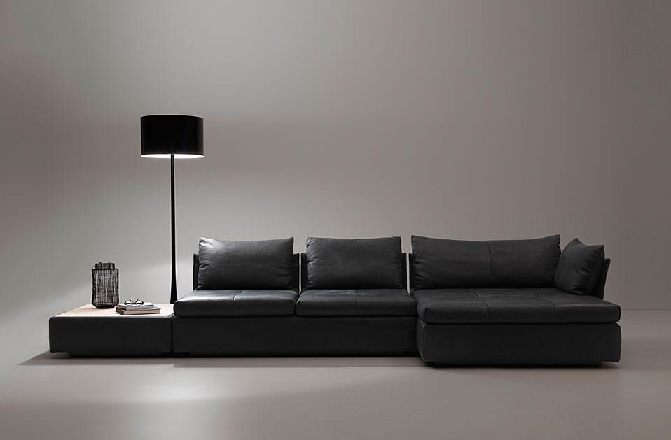 de sede Sofa DS19  Drifte Wohnform -> Quadratisches Sofa