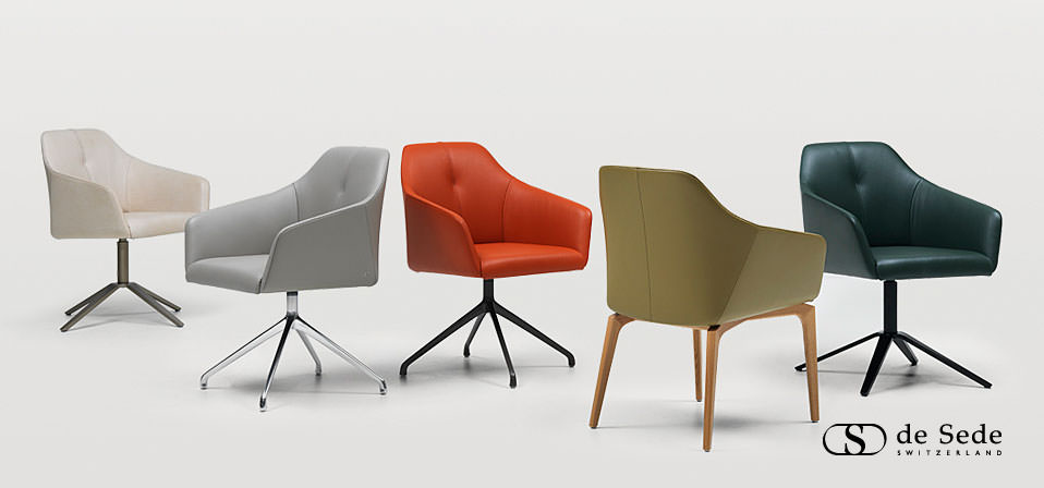 de sede lounge sessel ds 279 drifte wohnform. Black Bedroom Furniture Sets. Home Design Ideas