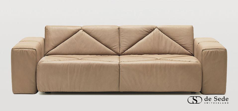 de sede sofa ds 88 drifte wohnform. Black Bedroom Furniture Sets. Home Design Ideas