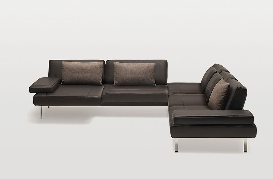 de sede sofa ds 904 drifte wohnform. Black Bedroom Furniture Sets. Home Design Ideas