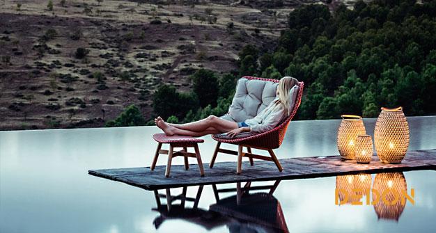 Möbel Moers outdoor möbel z b dedon vitra fatboy und fermob drifte wohnform
