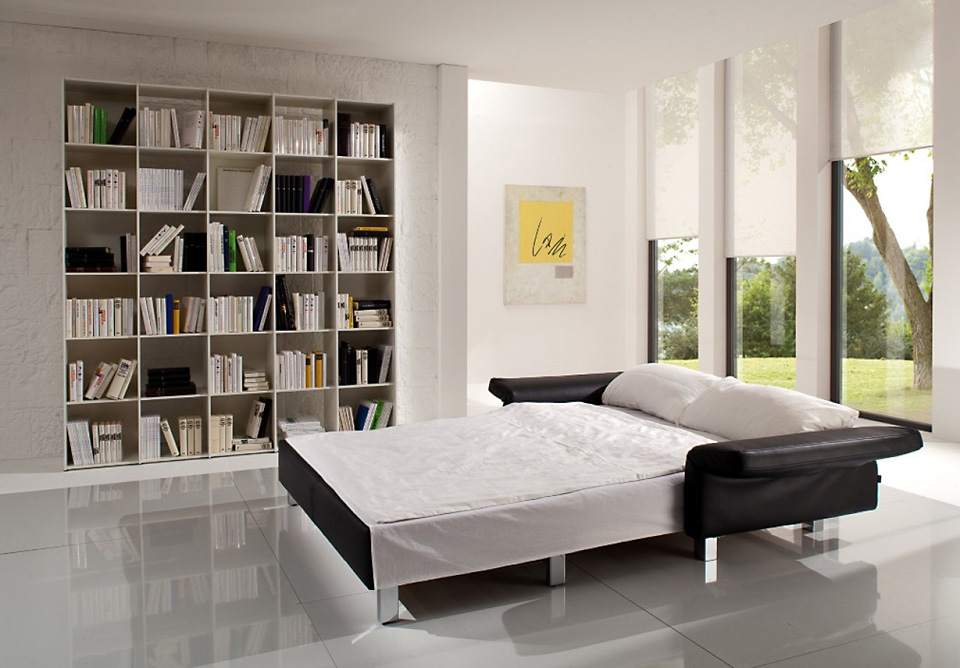 die collection hochwertige und verwandelbare m bel. Black Bedroom Furniture Sets. Home Design Ideas