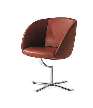 draenert stuhl 2045 coppa drifte wohnform. Black Bedroom Furniture Sets. Home Design Ideas
