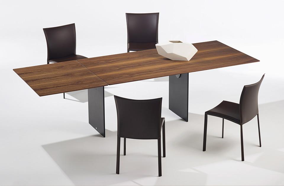 draenert stuhl 2076 nobile soft drifte wohnform. Black Bedroom Furniture Sets. Home Design Ideas