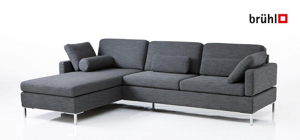 br hl ecksofa alba drifte wohnform. Black Bedroom Furniture Sets. Home Design Ideas