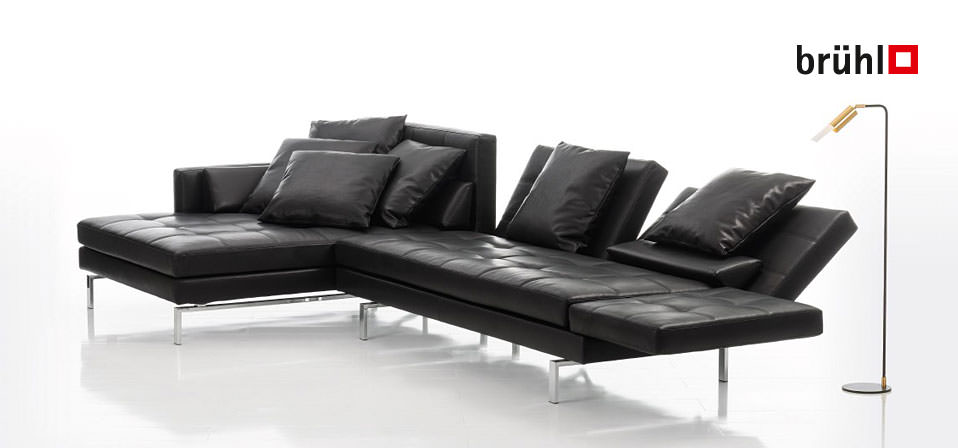 br hl longchair ecksofa amber drifte wohnform. Black Bedroom Furniture Sets. Home Design Ideas