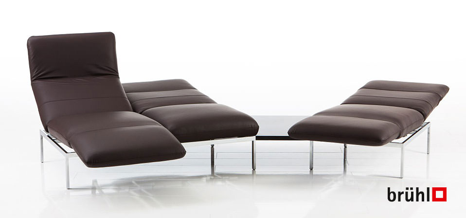 br hl ecksofa loungechair roro drifte wohnform. Black Bedroom Furniture Sets. Home Design Ideas