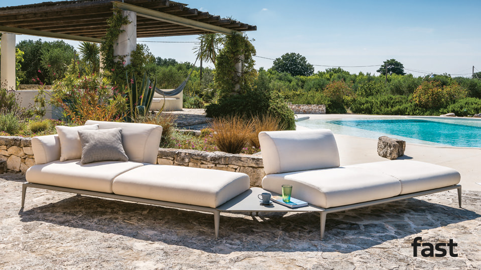 Fast italy Joint Sofa