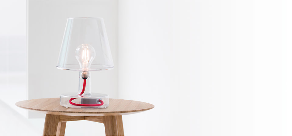 fatboy transloetje lampe drifte wohnform. Black Bedroom Furniture Sets. Home Design Ideas