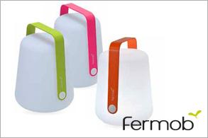 fermob outdoorm bel drifte wohnform. Black Bedroom Furniture Sets. Home Design Ideas