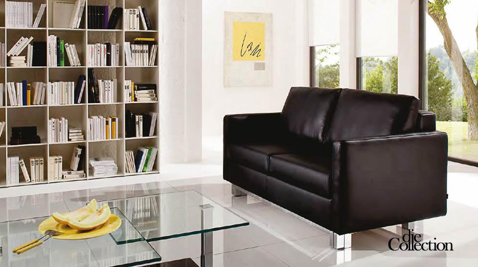 franz fertig die collection schlafsofa cubismo drifte wohnform. Black Bedroom Furniture Sets. Home Design Ideas