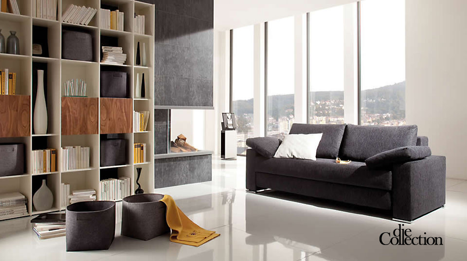 franz fertig die collection schlafsofa loop drifte wohnform. Black Bedroom Furniture Sets. Home Design Ideas