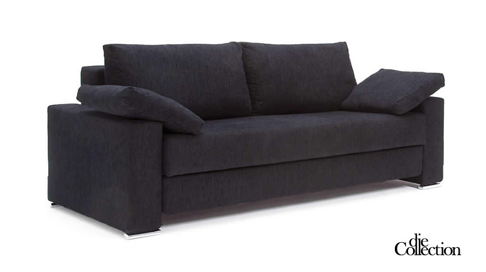franz fertig die collection schlafsofa loop drifte wohnform. Black Bedroom Furniture Sets. Home Design Ideas