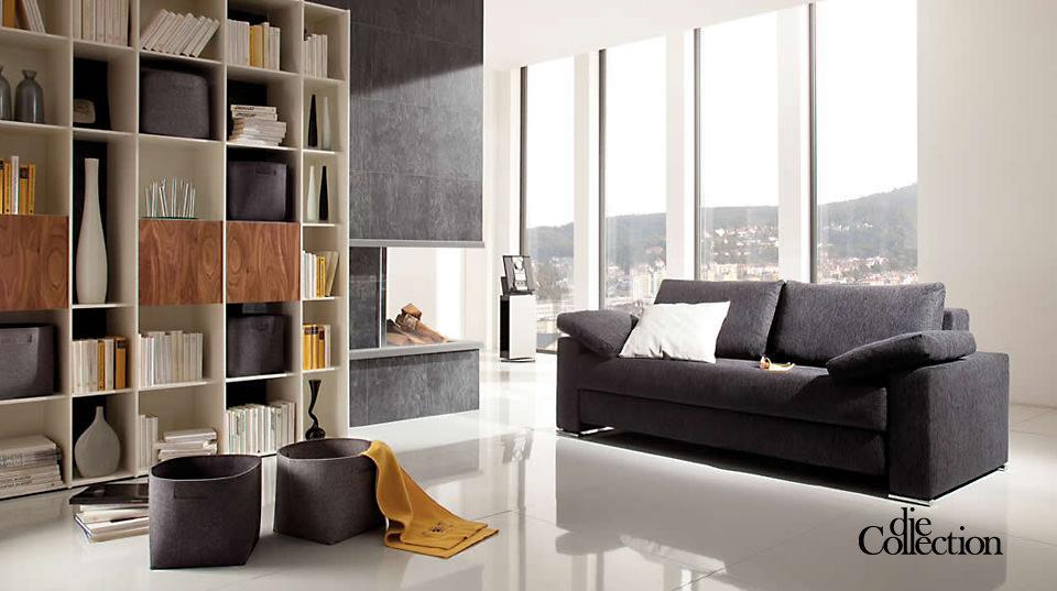 Die Collection die collection hochwertige und verwandelbare möbel drifte wohnform