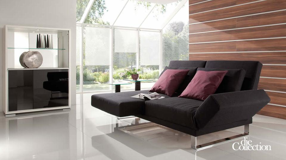 die collection hochwertige und verwandelbare m bel. Black Bedroom Furniture Sets. Home Design Ideas