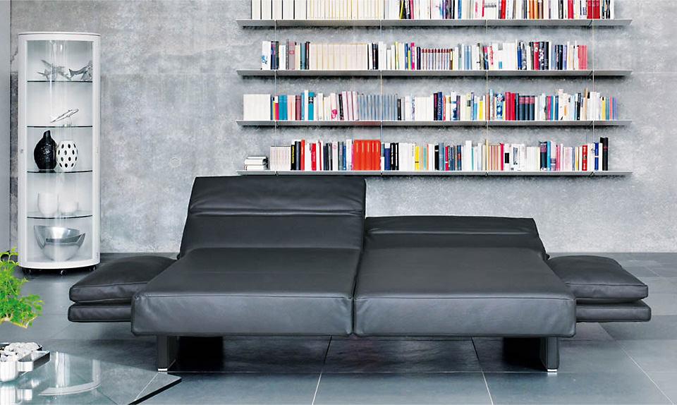 franz fertig die collection schlafsofa scene drifte wohnform. Black Bedroom Furniture Sets. Home Design Ideas
