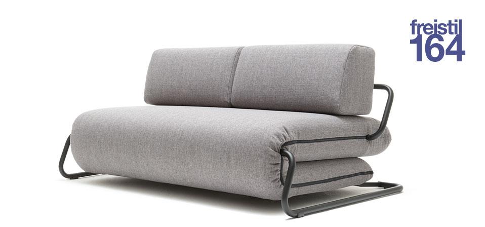 freistil 164 schlafsofa von rolf benz drifte wohnform. Black Bedroom Furniture Sets. Home Design Ideas