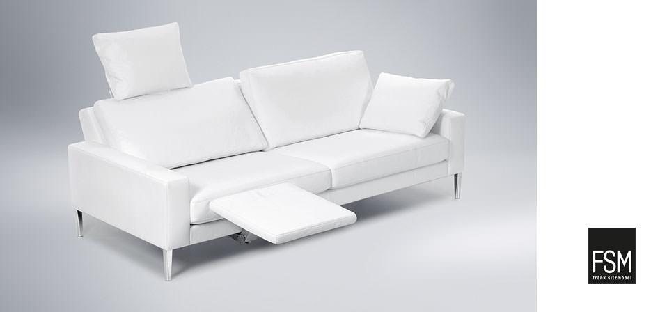 FSM Sofa Claro - Drifte Wohnform